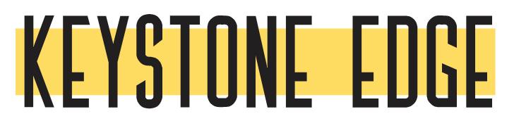 keystone edge logo