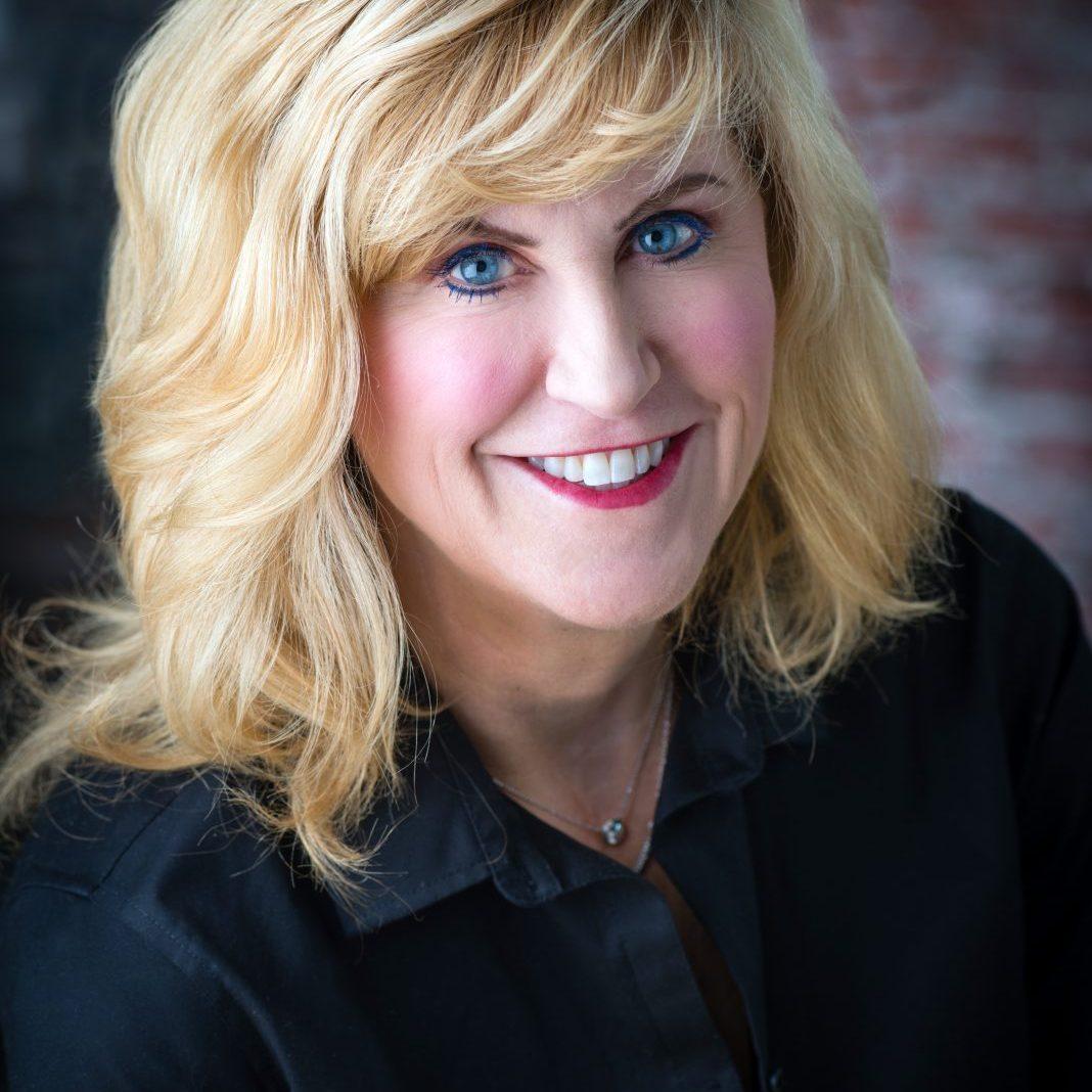 Christine Miles